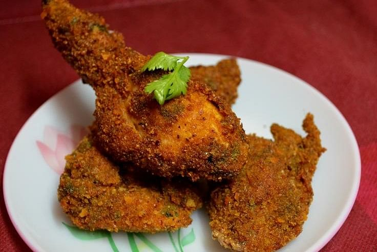parsi-chicken-fry-marghi-na-farcha