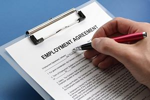 Employee-Agreement