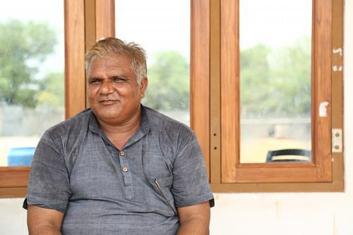 Lalchand Derawala