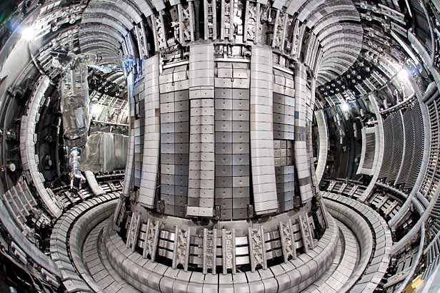 International-Thermonuclear-Experimental-Reactor
