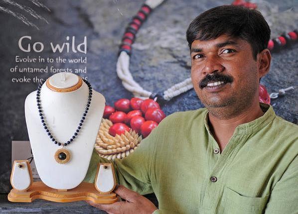 Balamurali, Founder, Jungle Jewels