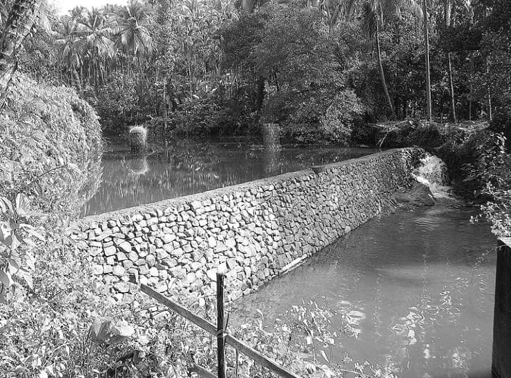 Katta-water-conservation