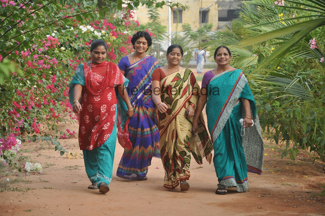 Ladies-walking-in-the-park