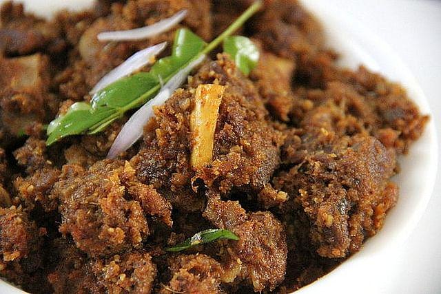 Mutton-chukka