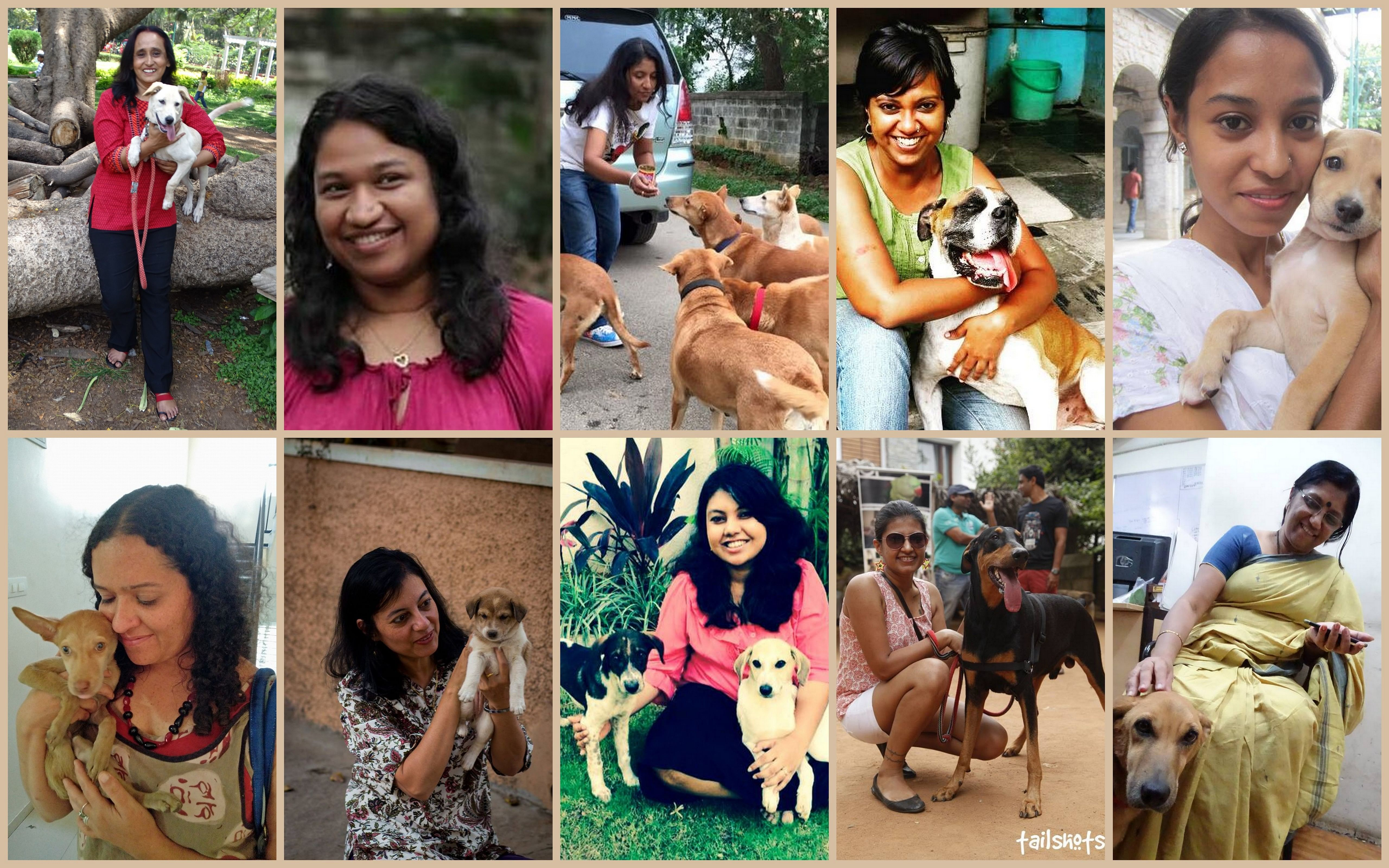 TBI Blogs: 10 Bangalore Women Who Deserve Our Respect for Being Immensely Dedicated Animal Welfare Crusaders