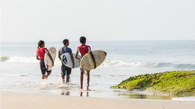 Surf-Main