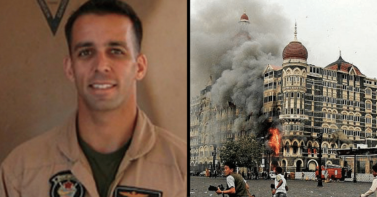 This Man's Raw Courage and Quick Thinking Saved 157 Lives in the 26/11 Attacks
