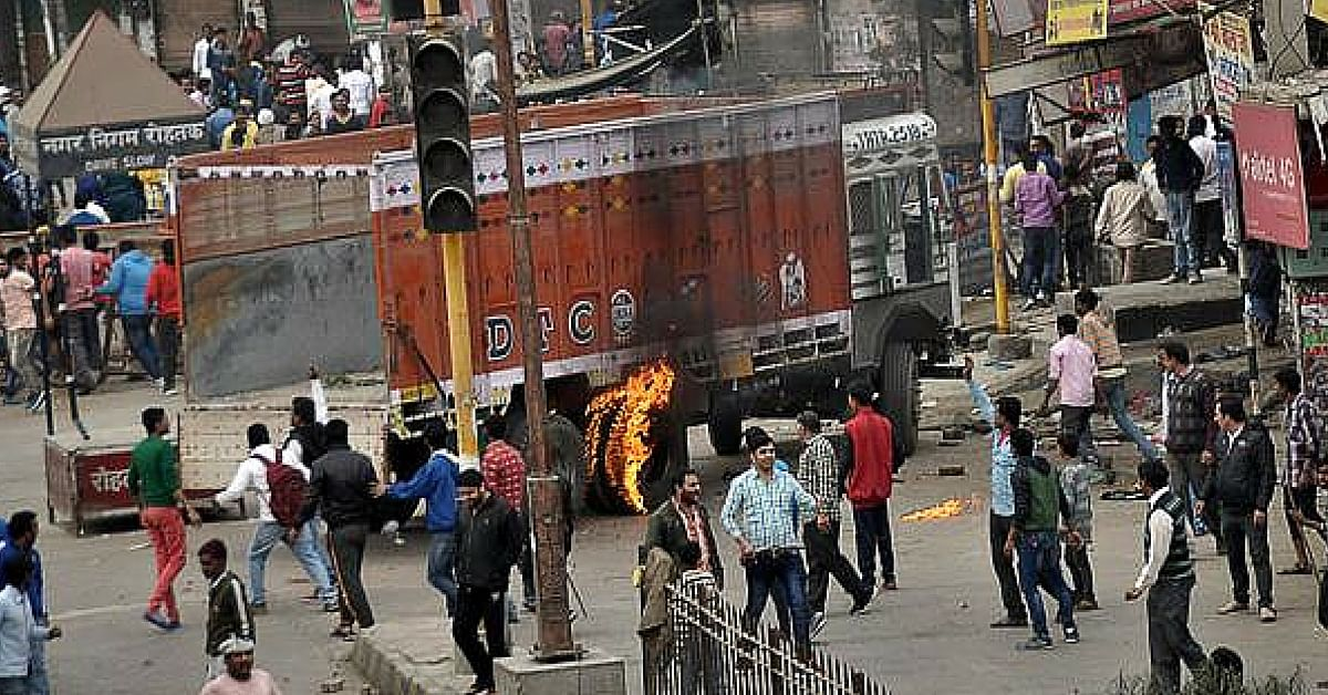Distressed by Jat Agitation, Rohtak Youth Will Take Wedding Vow to Renounce Caste