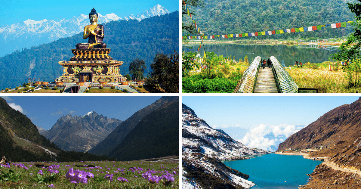 Travel Tales: These 7 Offbeat Destinations Are Sikkim's Best Kept Travel Secrets