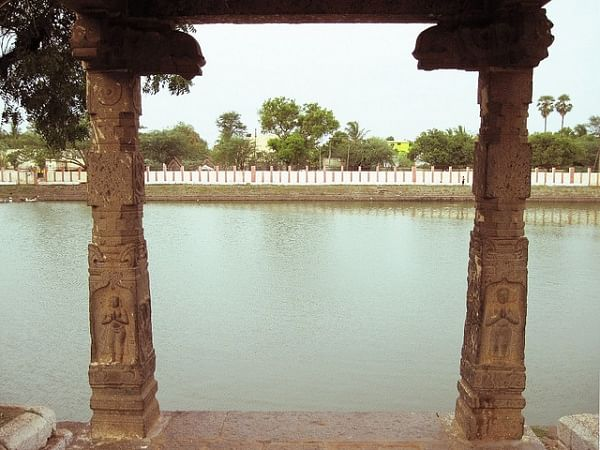 Traditional Water Conservation Systems Of India