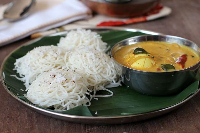 idiyappam-cuisine-of-kerala