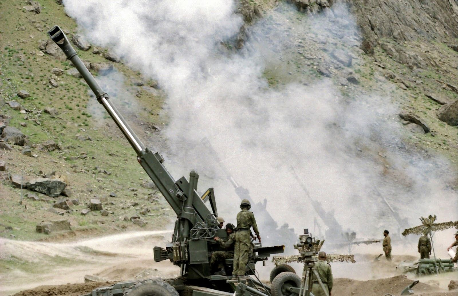 indian-155mm-artillery-in-kargil