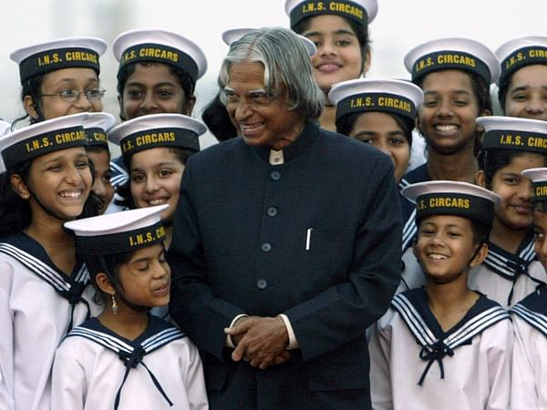 Take This Quiz To Discover Fascinating Things About Dr. Kalam!
