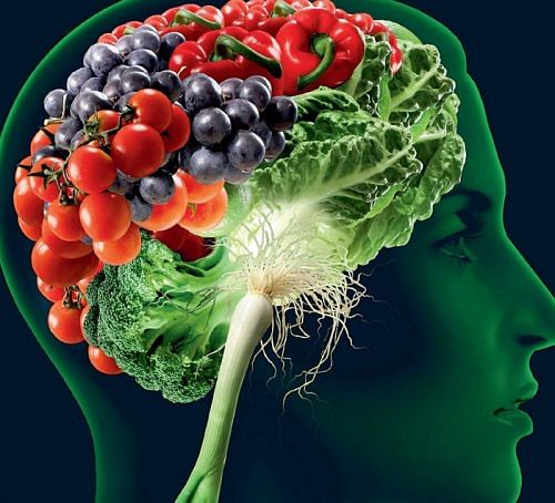 Brain Food, Food for Brain Development | The Better India