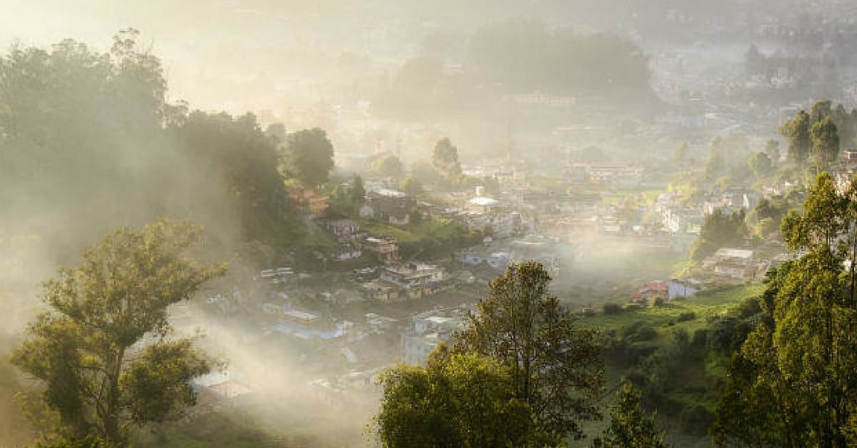 This Mysterious Himachal Village Was a Meeting Point for Famous Artists, Potters and Actors