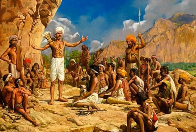 3-tribal-revolts-india-before-indian-independence