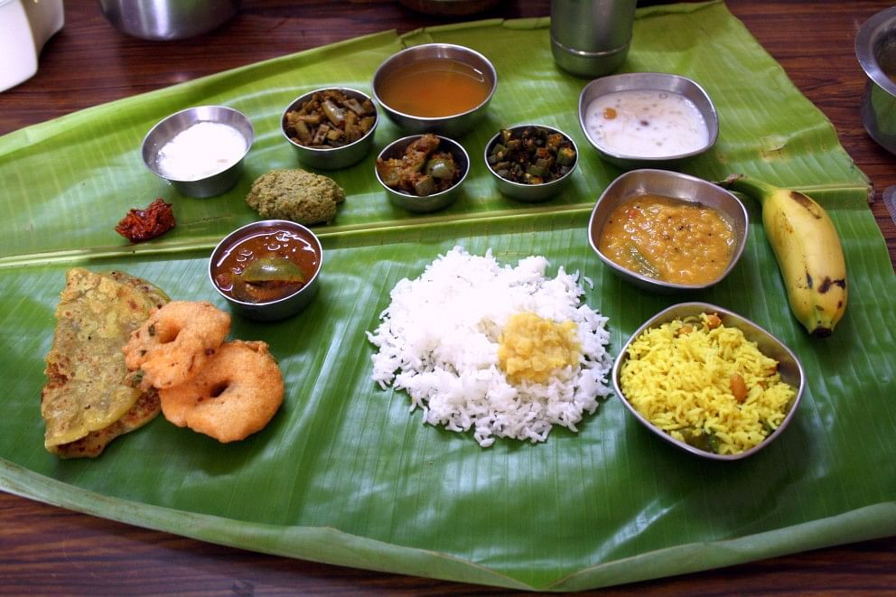 Food Culture Of Indian States
