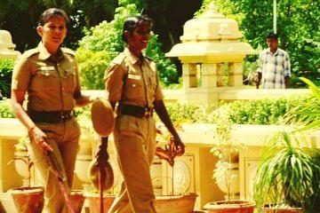 Bengal cops