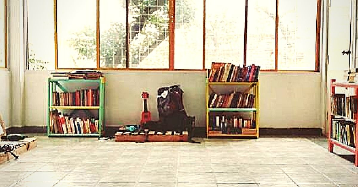 Leave a Minimal Carbon Trail While Living in Style at Bangalore's All New Zero Waste Hostel