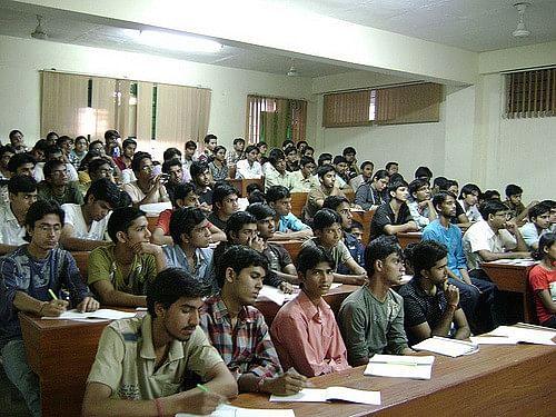Dalits in Training