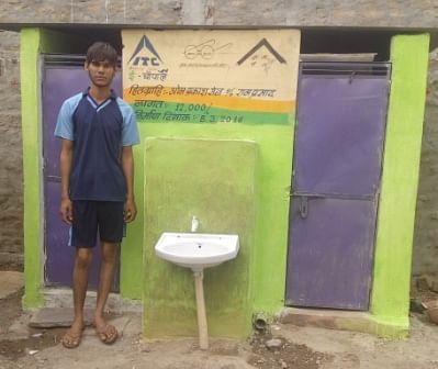 Gayatri Sen Radha SHG , Uljhawan