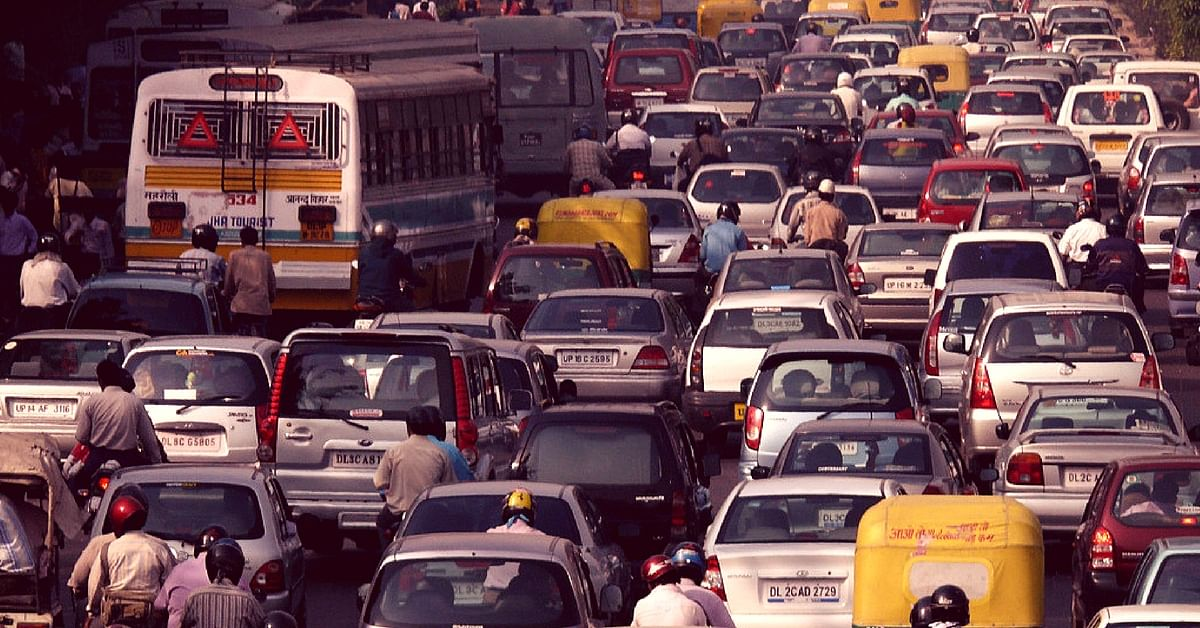Gurgaon to Get Smart Traffic System to Dispel the Massive Jams that Plague the City