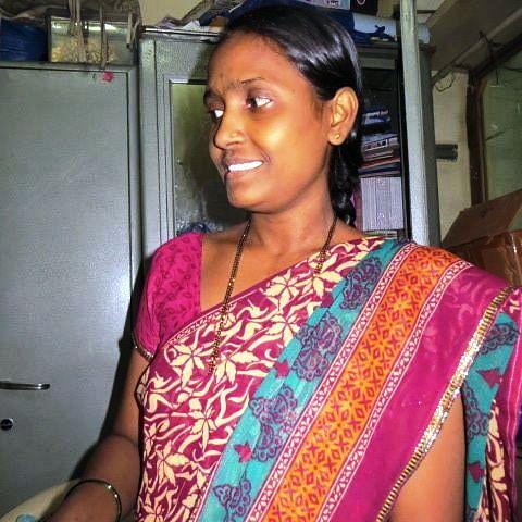 Savitra Suresh