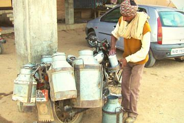 Indian milkman_o