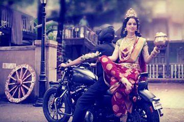 Kangana Lakshmi