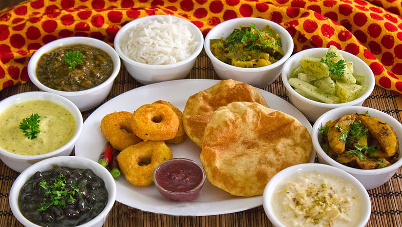 Kumaoni-Thalin-Food - Copy