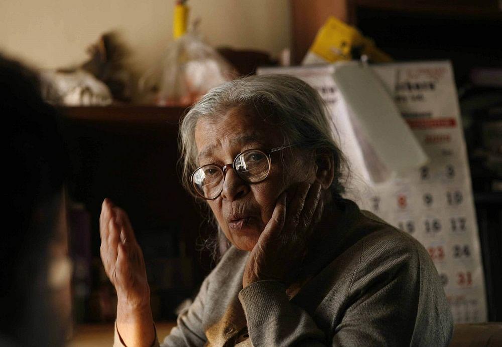 Mahasweta Devi1