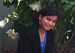 Mansha Fatima