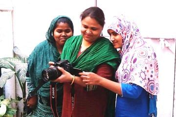 Muslim women filmmakers_p