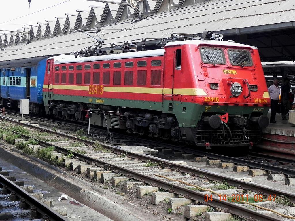 Railways India