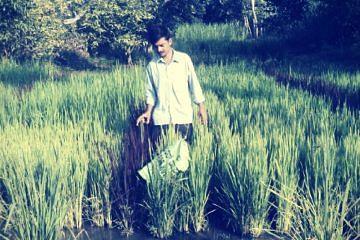 Shri Khan