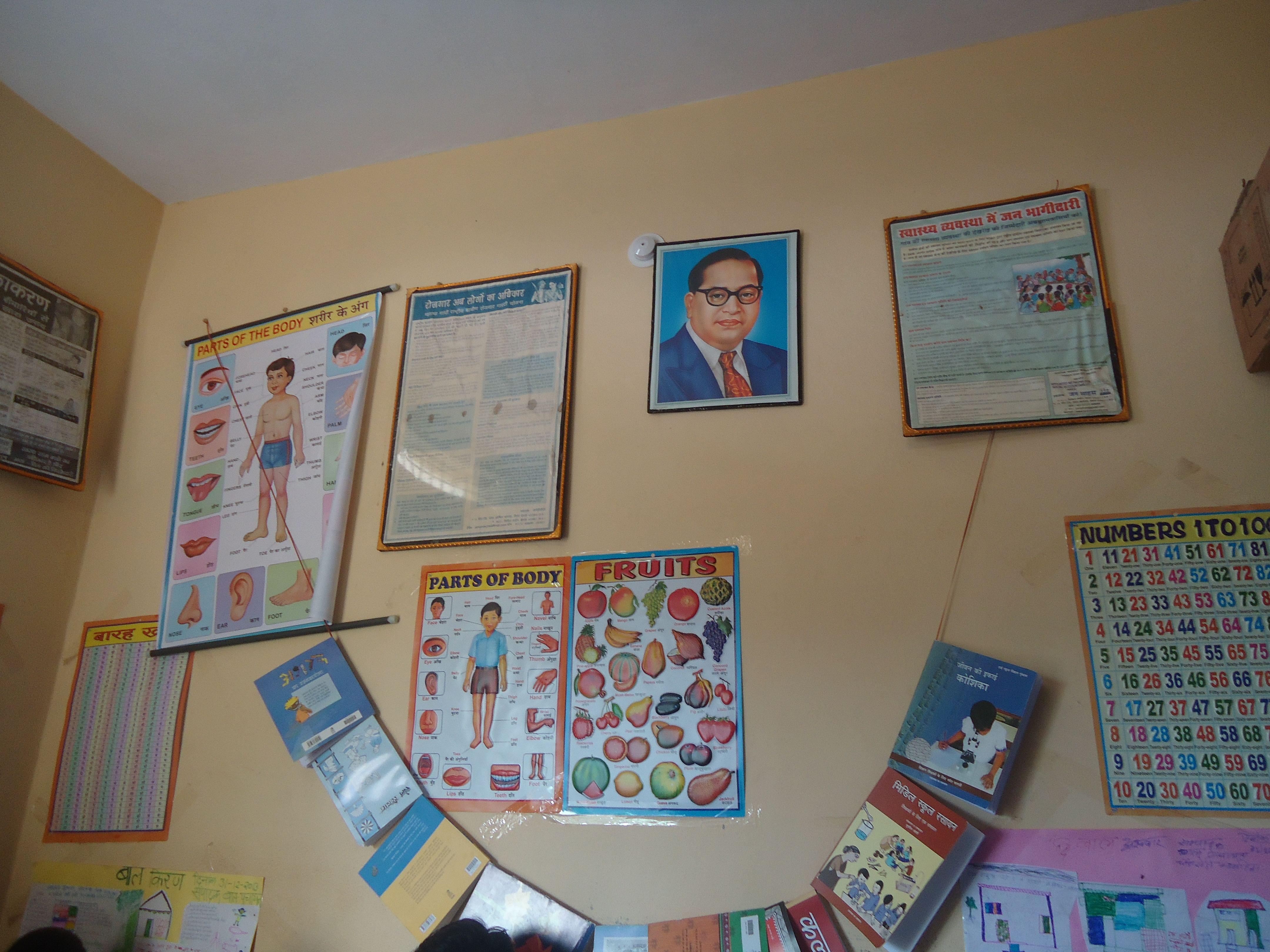 Sonkatch Resource Centre