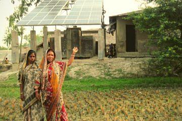 Sunderban women