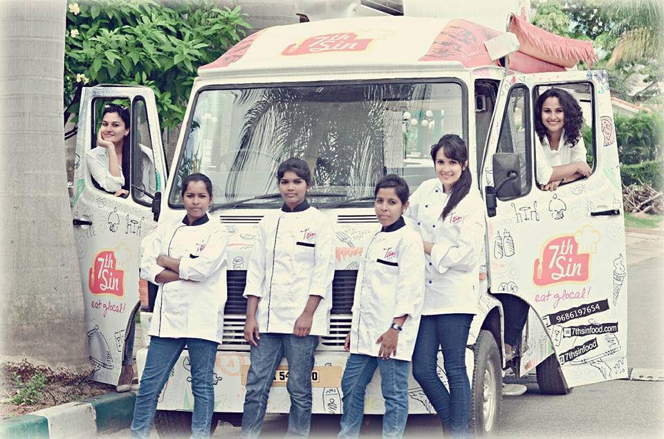 Team thar runs 7th Sin