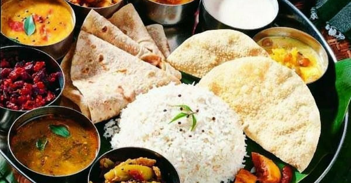 Traditional Indian diet cuts the risk for Alzheimer's Disease, says new study