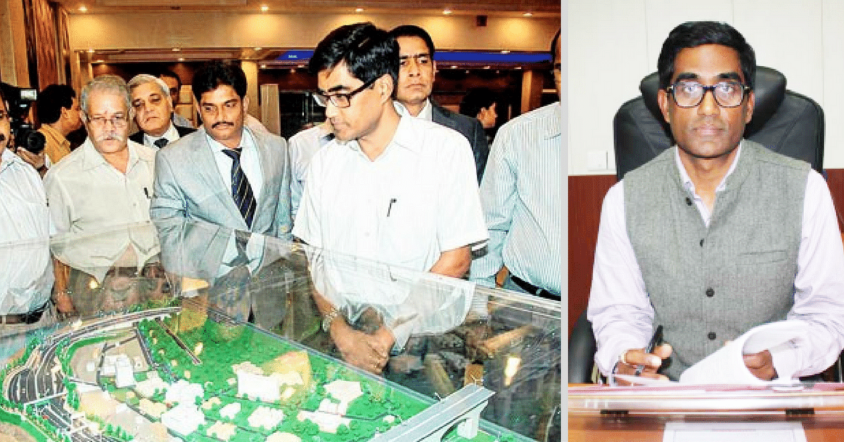 Meet Pratyaya Amrit, the Inspiring IAS Officer Who Has Placed Bihar Firmly on the Road to Success