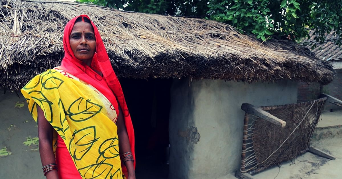 TBI Blogs: This Daily Wage Labourer Fought and Won the Battle For Equal Wages For Herself & Her Fellow Workers