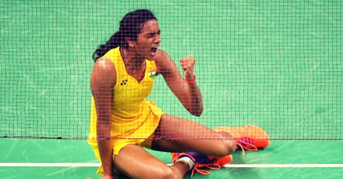 #ChasingTheGold: PV Sindhu Faces Okuhara Today. Here's All You Need to Know About Her Journey