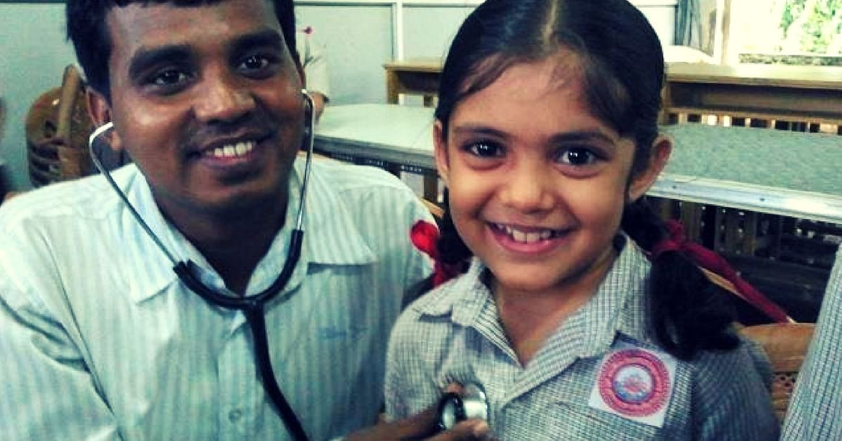 TBI Blogs: How Technology Is Ensuring Quality Healthcare for Mumbai's Urban Poor