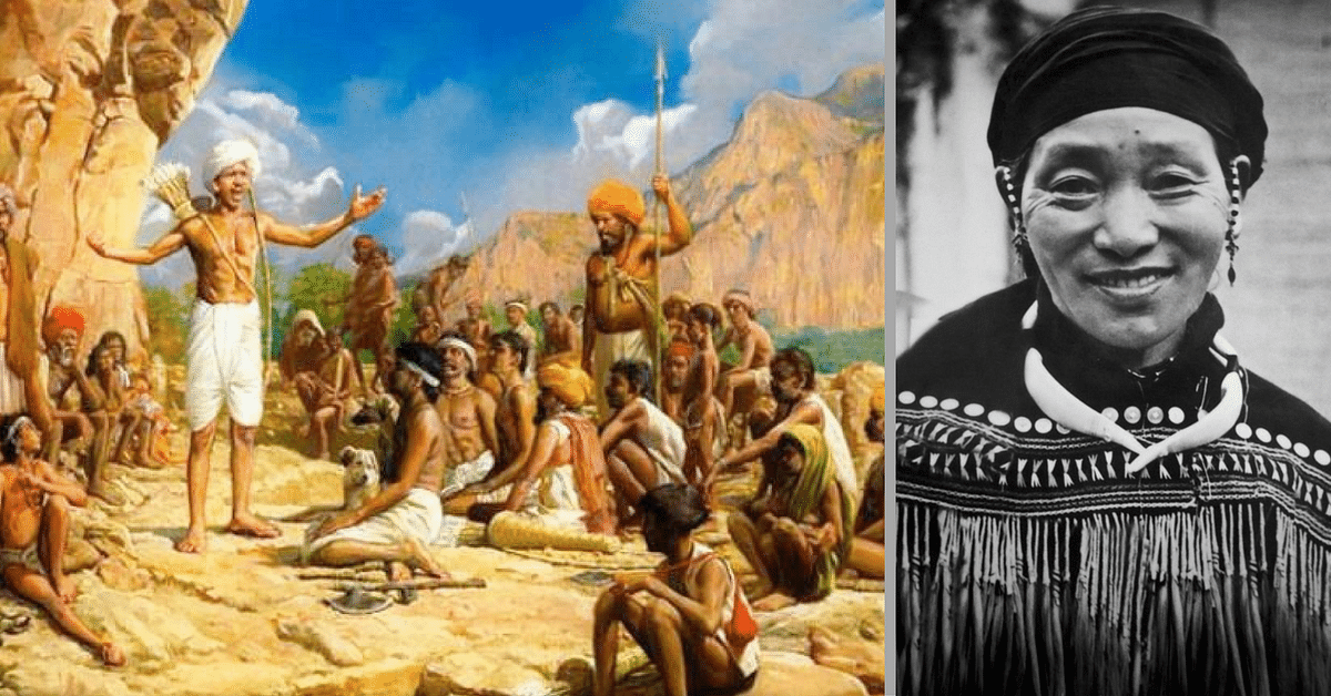 14 Forgotten Folk Uprisings That Prepared the Ground for Indian Independence