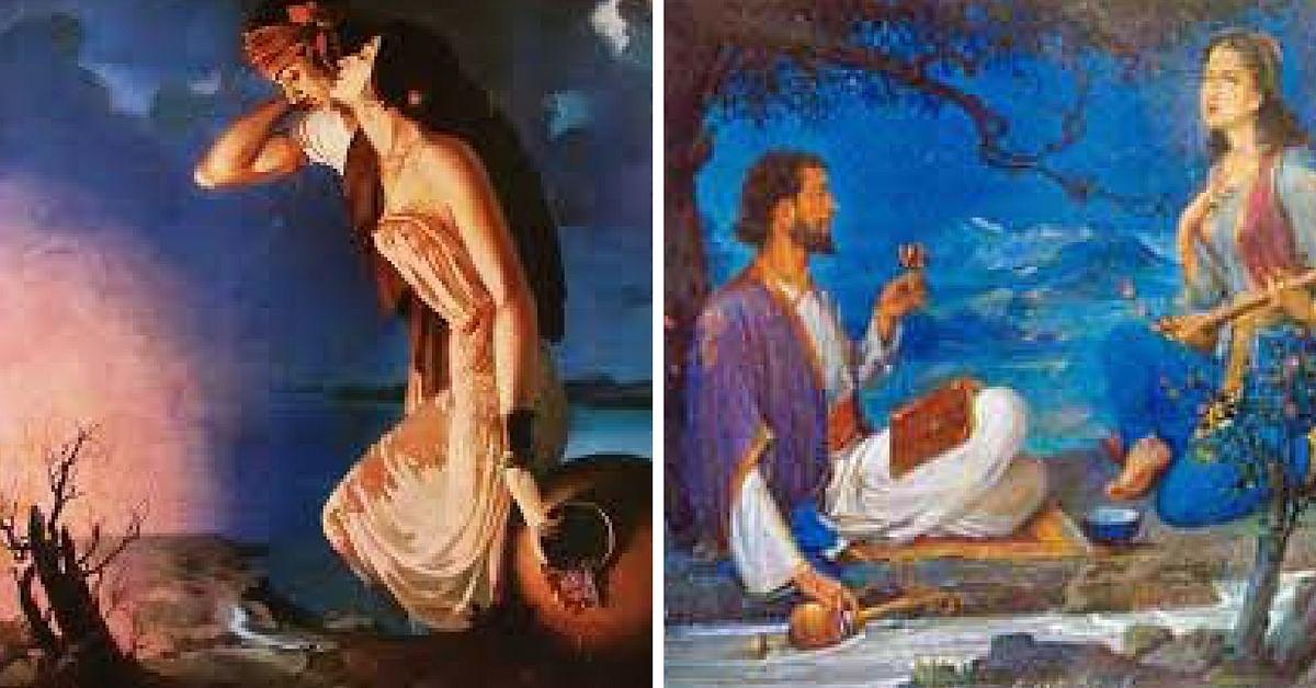 Sobha Singh paintings