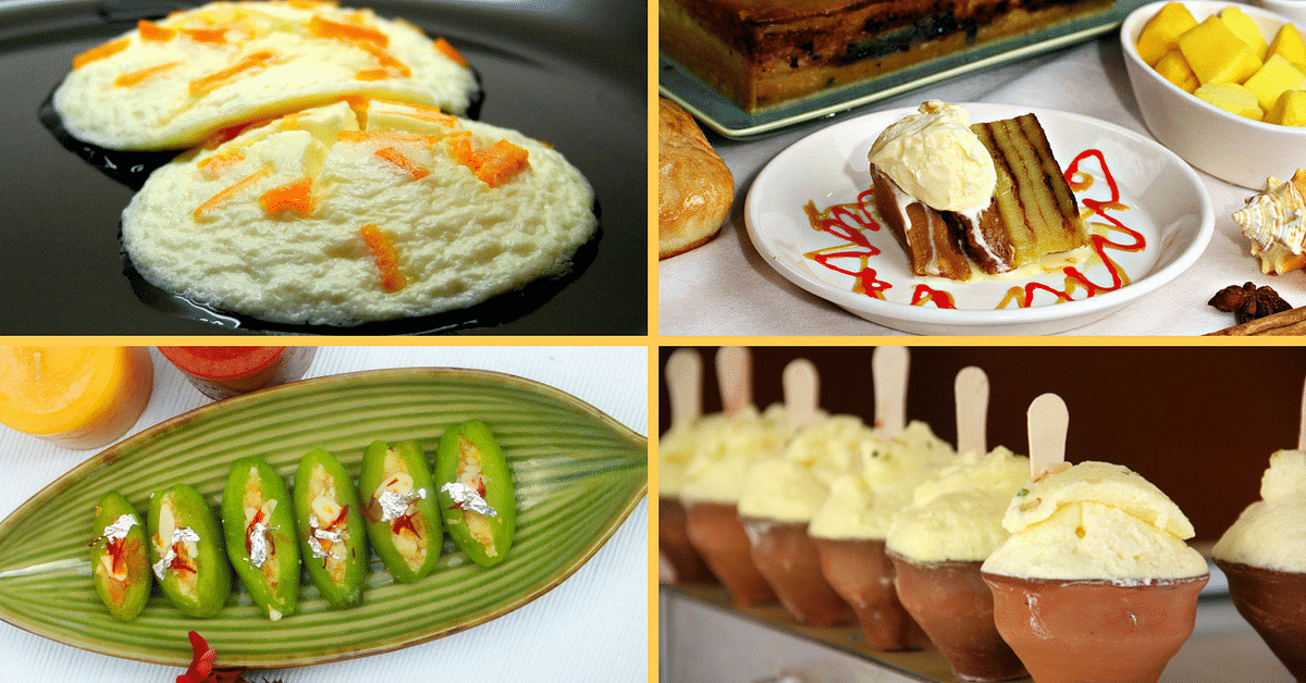 Unique Indian Sweets You Must Try At Least Once in Your Lifetime