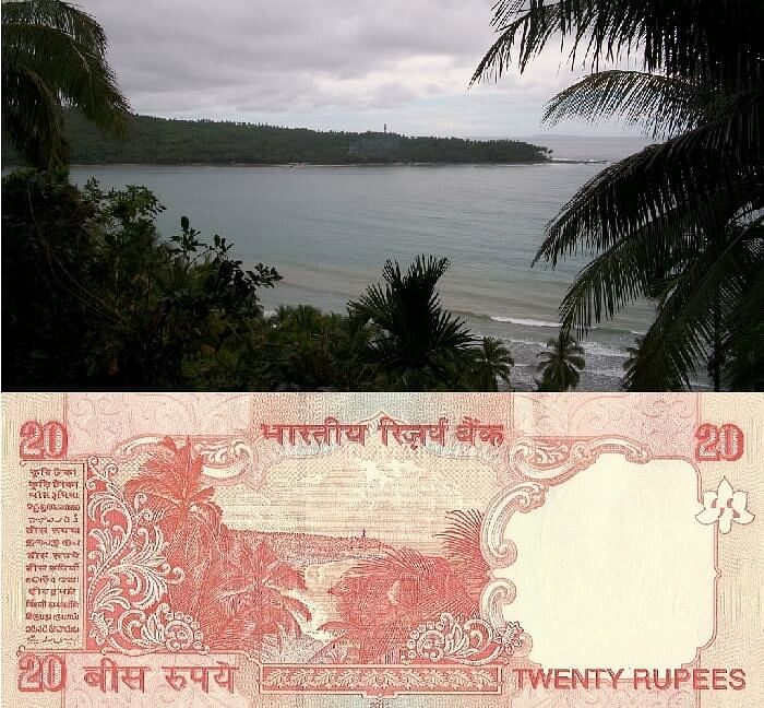 andaman-on-rupees-20-note-back