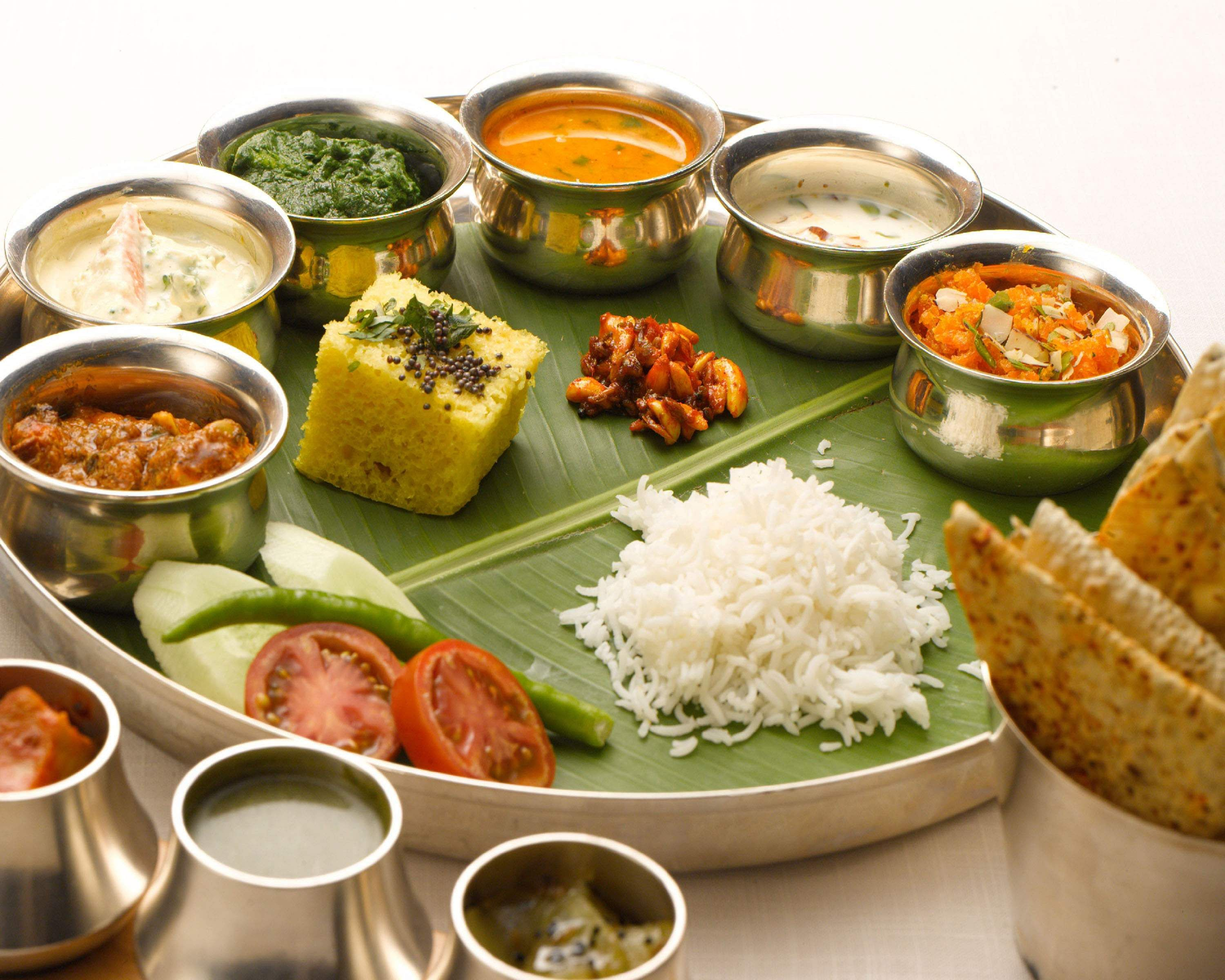 Ultimate Indian Thalis that Take You Straight to Foodie Heaven