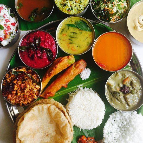 karnataka-thali - Copy