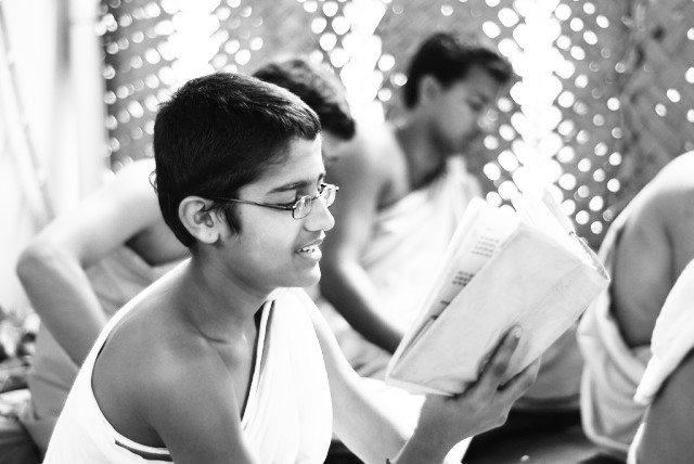 This Tiny Sanskrit Speaking Village in Karnataka Has at Least One IT Engineer in Every Family!
